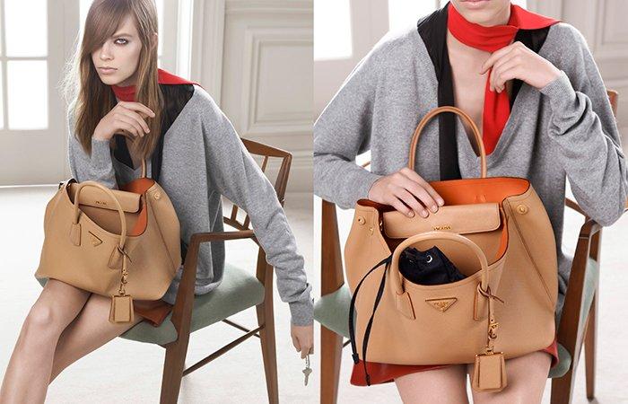 Самые модные женские сумки для сезона весна - лето 2017